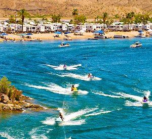Emerald Cove - Summer Beach Fun